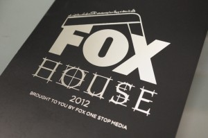 Fox House – Fox One Stop Media brand immersion event production