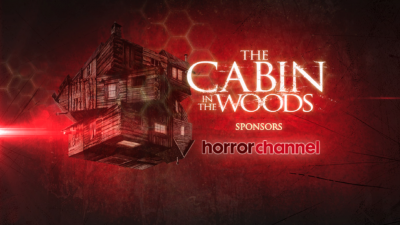 Cabin in the woods – Sponsorship Idents