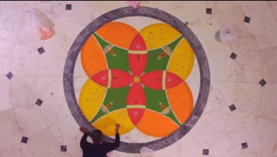 Diwali Time Lapse Film