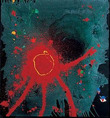 John Hoyland RA Portfolio Website and Archive Films